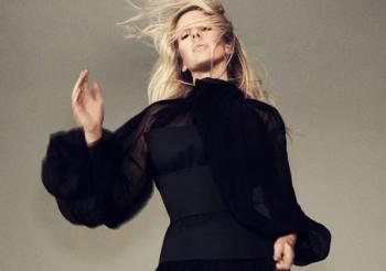 Ellie Goulding Brightest Blue Tour 2021