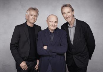 Genesis 2021 UK & Ireland Tour – EXTRA DATES