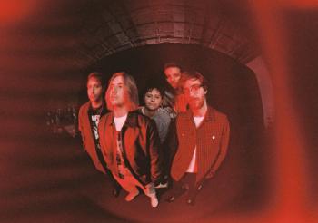 Nothing But Thieves UK & Ireland Tour