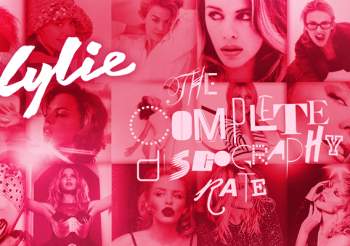 """Kylie: The Complete Discography Rate – Part. 2 """"B-Sides & Rarities"""" (VOTING OPEN!)"""