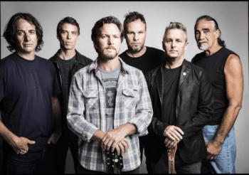 Pearl Jam, Sam Smith, Jaga Jazzist…