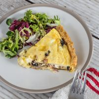 Quiche is Back!