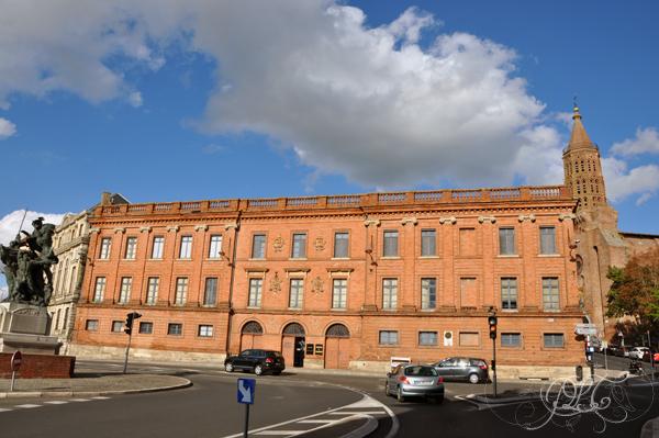 Montauban Muséum d'histoire naturelle