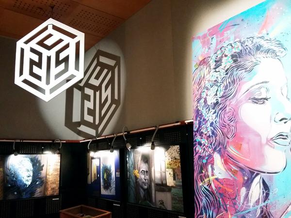 Exposition C215 - Franconville
