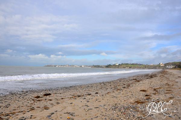 Prendre le temps - Voyage à Granville (Normandie) - Plage de Saint-Pair-sur-Mer