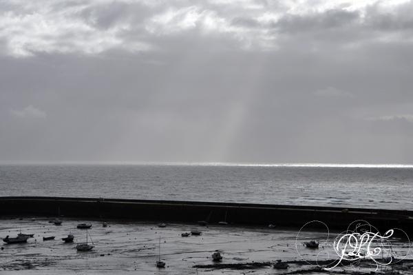 Prendre le temps - Voyage à Granville - Littoral - mer