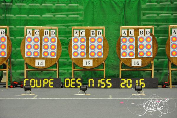 Prendre le temps - Coupe des Miss 2016 - Issy-les-Moulineaux