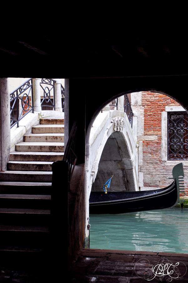 Prendre le temps - Voyage - Venise