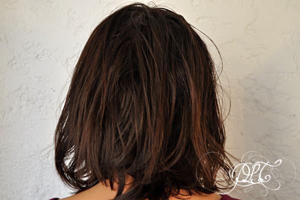 Prendre le temps - Syndrome du cheveu gras - no-poo - shampoing - beauté - zéro déchet