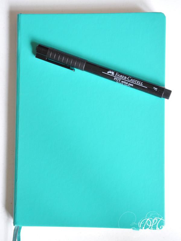 Prendre le temps - Bullet Journal