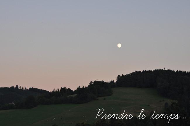 Prendre le temps - Voyage - République Tchèque - Moravie - Zlin - Velka Lhota