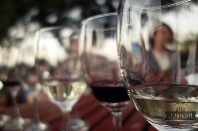 Wine ! Yes !