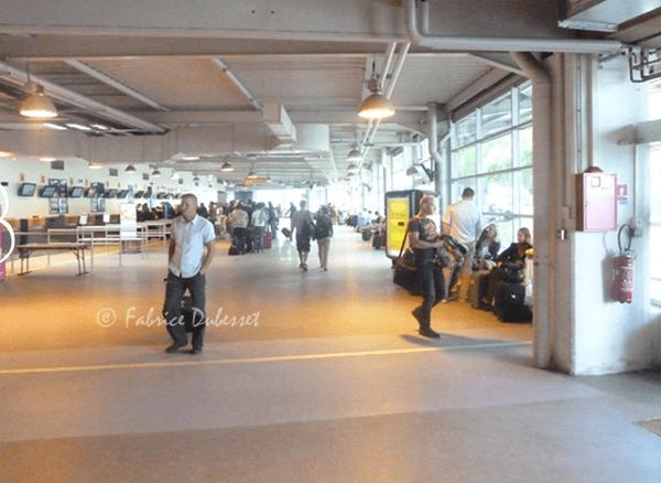 Lessentiel Sur Laroport Paris Beauvais Till