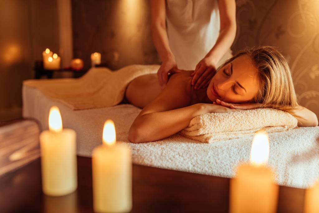 Massothérapie : Le bien-être du corps par le massage