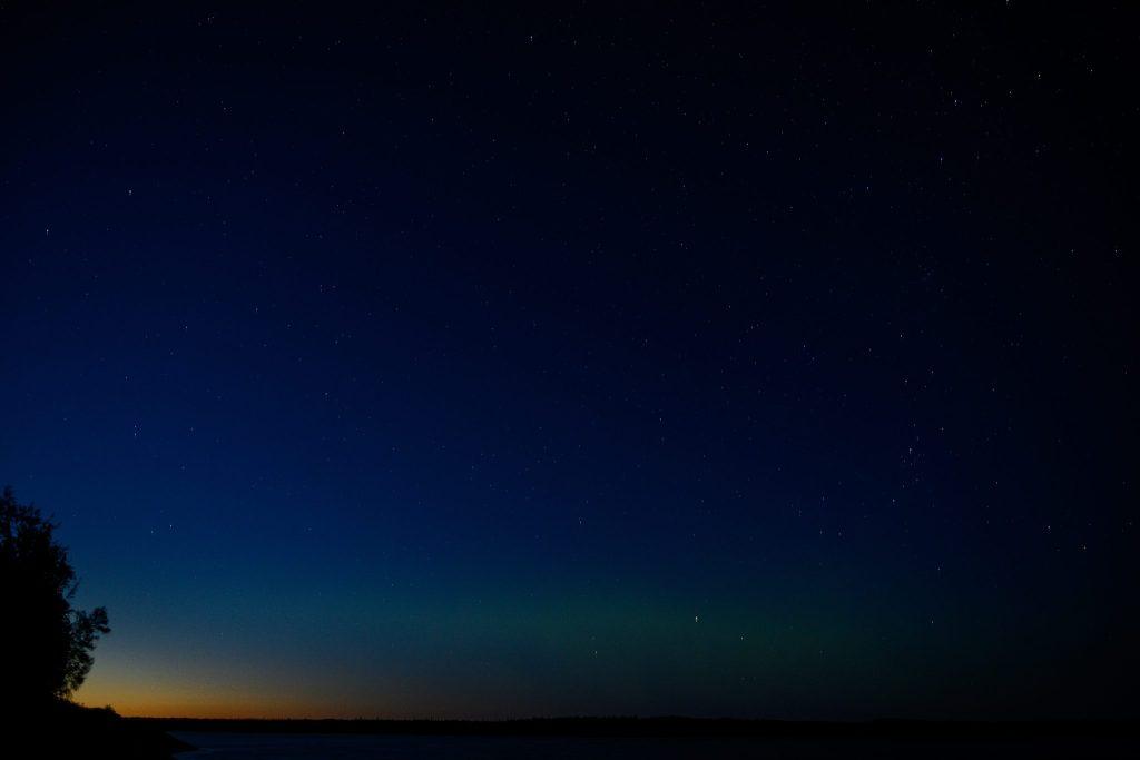 matagami aurore