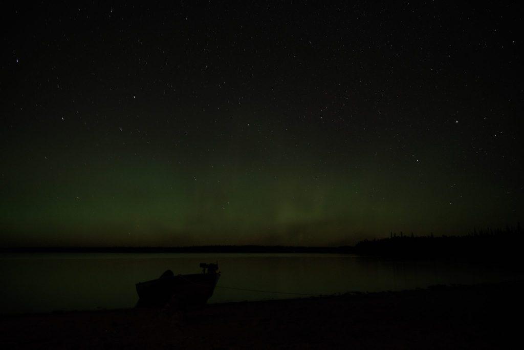 bateau nuit