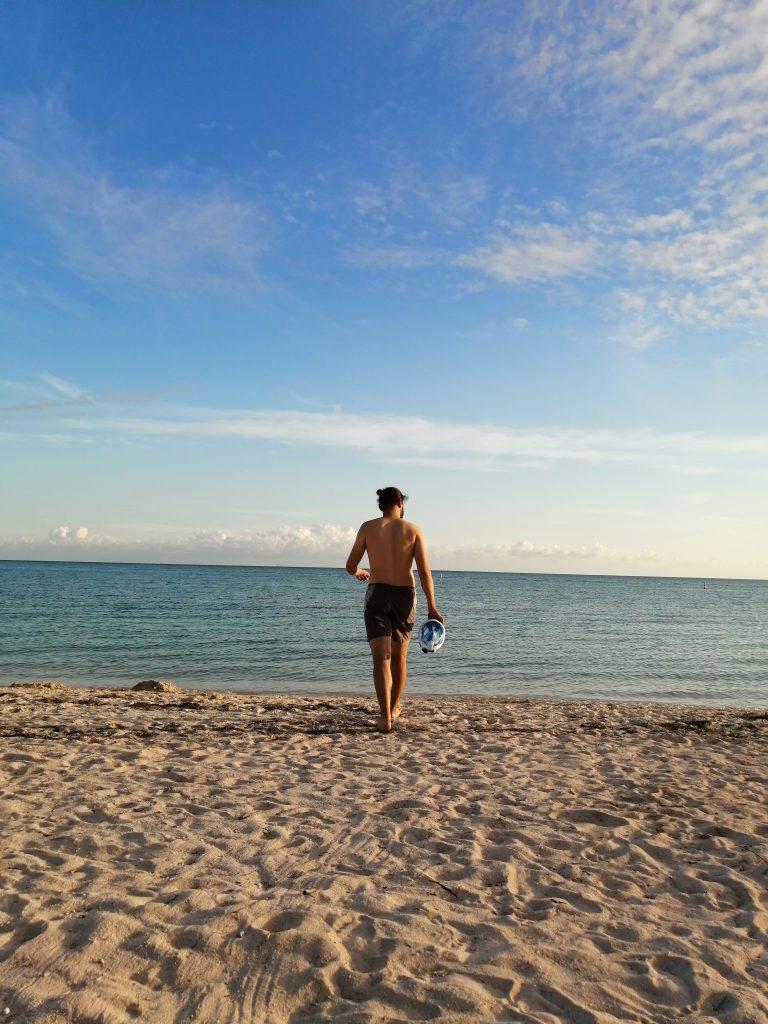 road trip floride plage