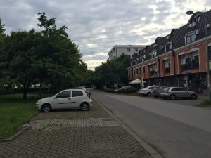 Izdavanje stana na kraći rok u Novom Sadu