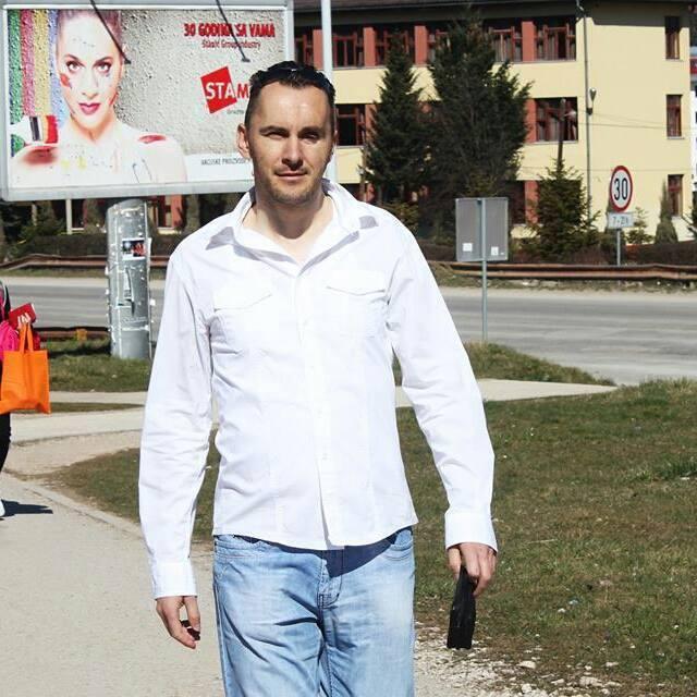 Dragan M. Gavrilović