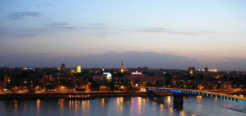 Novi Sad most