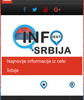 info srbija