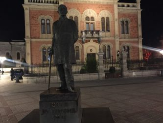 Novi Sad Evropska prestonica kulture za 2021. godinu