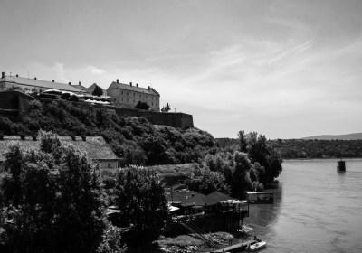 Petrovaradinska tvrđava istorija