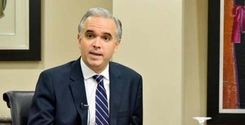 Miguel Angel Decamps, Ministro de Trabajo de RD
