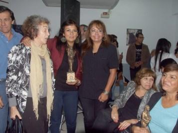 Mujeres militantes radicales
