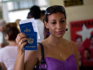 Cuba actualiza su polìtica migratoria