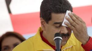 fin del chavismo