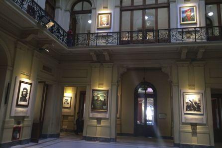 imagen general de la galería