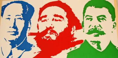 communist_mao_castro_stalin_by_eastvandals