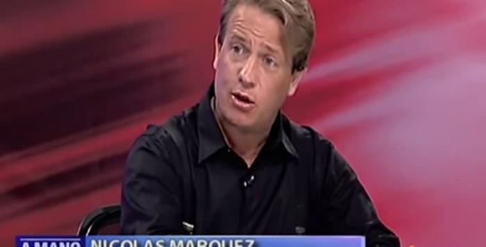 """""""A la guerrilla de los 70´ había que enfrentarla y exterminarla"""" (reportaje a Nicolás Márquez)"""