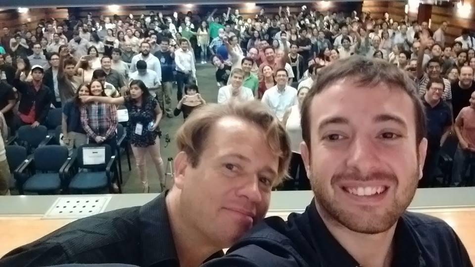 """""""Dos conservadores argentinos marcan la agenda política en Perú"""""""