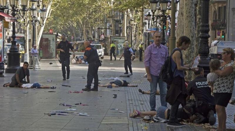 Cuando se prohíbe decir que el terrorista era musulmán. Por Agustín Laje