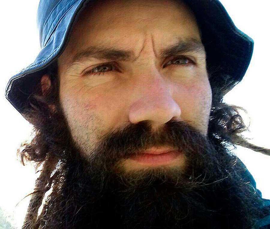VIDEO: El hippie Maldonado NO me duele. Por Nicolás Márquez