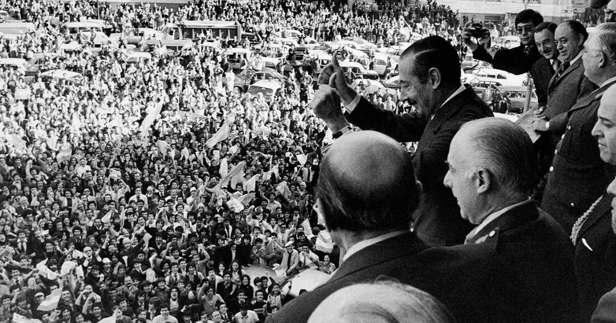 24 de marzo: el golpe que más aplaudieron los argentinos. Por Nicolás Márquez