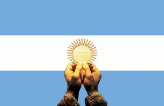 Dios, patria, hogar. Por Santiago González