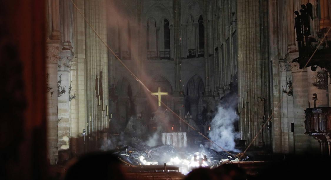 Nuestra Señora de París. Por Sertorio