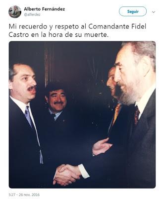 "La historia dice: ""Fernández mata Fernández"". Por Ariel Corbat"