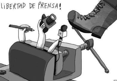 ¿Qué pasó con la libertad de prensa? Por Malú Kikuchi