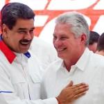 El Grupo de Puebla alienta a las dictaduras de Cuba y Venezuela: reclama que se eliminen las sanciones