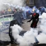 Colombia en llamas: otro polvorín alimentado por terroristas de izquierda. Por Rodrigo Saldarriaga