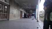 Paro del SEOM Jujuy en Palpalá sin puertas cerradas