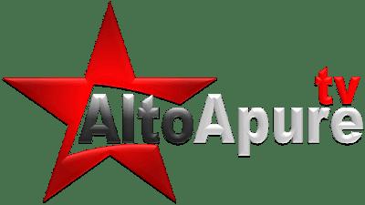 logo de Alto Apure TV 2013 actual