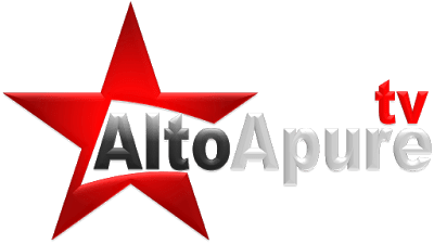 logo de Alto Apure TV 2013 actual
