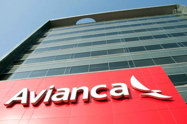 Edificio Avianca