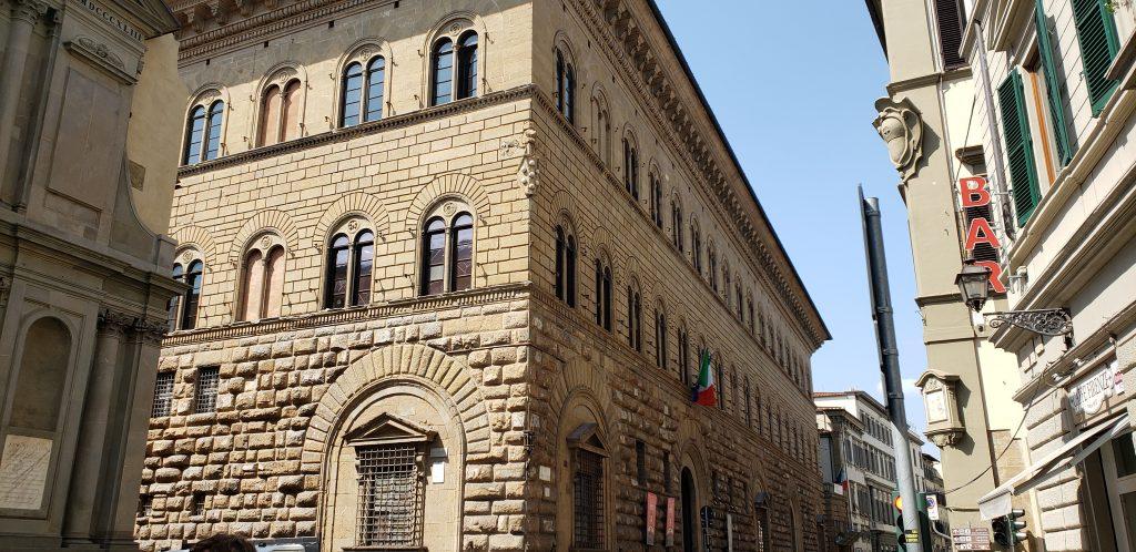Palazzo Medici
