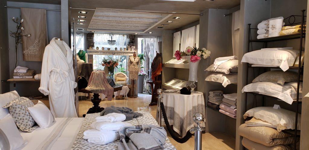 Emilia shop